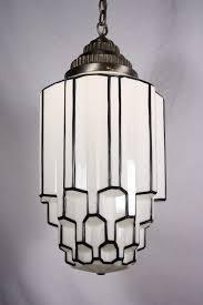 amazing antique art deco pendant light with skyser globe preservation station nashville remarkable