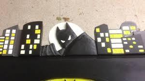 Queen Headboard Dimensions Bedroom Decorate Your Kids Bedroom With Cool Batman Headboard