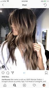 Pin by Ashley Ledet on All things hair | Hair beauty, Beautiful hair,  Brunette hair