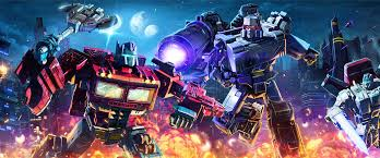 It was written and record in the united states, and taken and animated in japan and south korea. Geek Review Transformers War For Cybertron Trilogy Siege Netflix Geek Culture