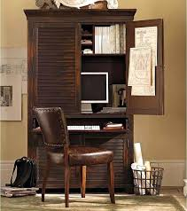 home office armoire. This Home Office Armoire D