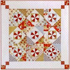 Schnibbles - Figgy Pudding Pattern — Rocking Chair Quilts & Schnibbles - Figgy Pudding Pattern Adamdwight.com