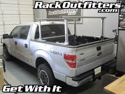 Thule 500XT - Xsporter Pro Bed Rack for '03-'13* Ford F-150 Pickup ...