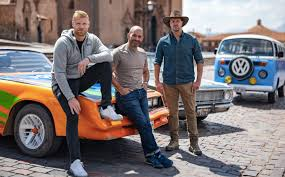 Stream top gear america only on motortrend. Top Gear Expected To Move To Bbc One After Strong Ratings