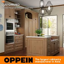 customized kitchen cabinets. Simple Customized Indonesia Project Modern Wooden Kitchen Cabinets Customized Modular  OP15PP07 And M