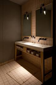 33 best Restrooms images on Pinterest | Bathrooms, Office spaces ...