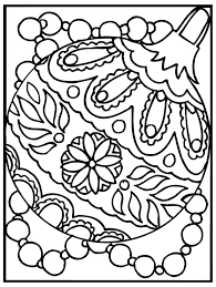 Christmas Coloring Sheets Free Printable Free Coloring Pages