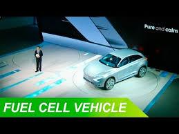 2018 hyundai fuel cell. interesting hyundai 0432 hyundai announces fe fuel cell concept  geneva motor show 2017 and 2018 hyundai fuel cell