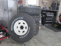 also Backspacing for 33x10 5 tires   JeepForum together with  likewise I'm in Tire Agony  BFG A T KO 33x9 5R15 vs 33x10 5R15 vs together with 32x11 50 or 33x10 50   Pirate4x4     4x4 and Off Road Forum also Tire and wheel issues   not fun dealing with Discount Tires furthermore My little CJ5   Restoration nearly finished    Running on BFG besides  in addition  likewise 33x10 50x15 VS 33x12 50x15   Ranger Forums   The Ultimate Ford furthermore . on 8 33x10