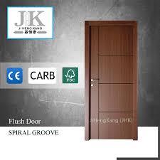 Jhk Wooden Bedroom Door Wooden Doors Design Swing Interior Wood Doors - Buy  Wooden Bedroom Door,Wooden Door Design,Swing Interior Wood Doors Product on  ...