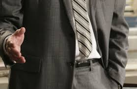 don draper s watch tie cufflinks other accessories in mad men don draper s ties