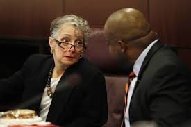 Watch out for Assemblywoman Peggy Pierce at the grocery store - Las Vegas  Sun Newspaper