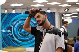 Grande Fratello Vip 2020, la sfida di Sergio Volpini e dell ...
