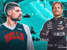 Mercedes formula 1 driver valtteri bottas has explained the colourful radio message he addressed to his critics bottas indicated it was inspired by the frustration he felt in the face of criticism last season when he failed to win a wheel nut issues, undercuts & more   2021 monaco gp f1 race debrief. Formula 1 News Nikola Vucevic Reacts To Valtteri Bottas Disaster At Monaco Grand Prix