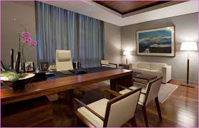 office decoration ideas. Executive Office Decor Ideas HOUSE DESIGN AND OFFICE : Stunning . Decoration D