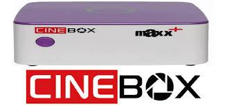Resultado de imagem para CINEBOX FANTASIA MAXX HD