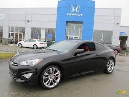 2013 Becketts Black Hyundai Genesis Coupe 3.8 R-Spec #88192749 ...