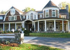 Great Nantucket Style Homes   Nantucket Style Home   Traditional   Exterior   Dc  Metro   By Jeffco .