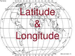 Ppt Latitude Longitude Powerpoint Presentation Id 6695948