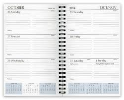 Monthly And Weekly Planners 2020 Planner Refills Weekly Planner Refill Inserts