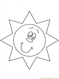 Small Picture weather coloring pages pdf 03 moldes avental Pinterest