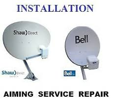 Dish Network Satellite Installation Kijiji In Ontario