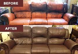 leather restoration vinyl leather paint furniture repair