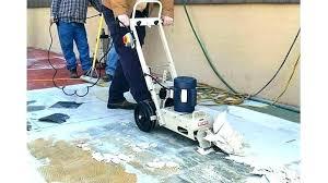 remove glue from concrete floor removing vinyl flooring how to remove tile glue off concrete floor