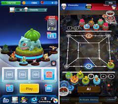 Pokemon Duel iPhone- / iPad-App - Download - CHIP