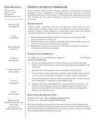 Amazing Facility Executive Resume Pictures Simple Resume Office. Supervisor  Resume Examples 2012