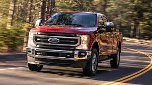 2019 F 250 Towing Capacity Chart 2020 Ford Super Duty Engine Specs Towing Capacity Revealed