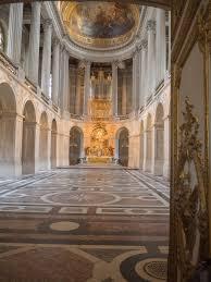 Paris Entdecken Schloss Versailles Andytravels
