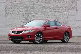 The Honda Accord Coupe is dead, and a whole segment goes with it ...