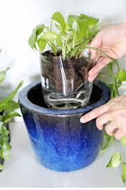 3 Self Watering Planter Hacks You Have To Try