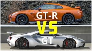 2018 nissan gt. simple nissan 2018 ford gt vs nissan gtr inside nissan gt