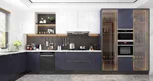 This is the beginning of any kitchen by tm italia. Oppein Home Kitchen Cabinet Wardrobe Wooden Door House Design Furniture Manufacturer