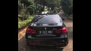 Coupe Series bmw 330i price : BMW F30 330i x Armytrix Valvetronic Exhaust | Review Price Revs ...