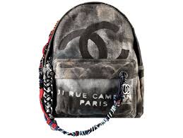 chanel ss 2016 backpacks 2