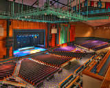 Oakdale Dome Seating Chart Oakdale Theatre Seating Guide Rateyourseats Com