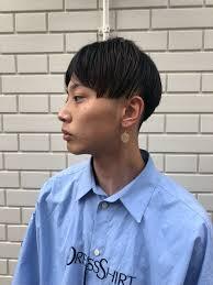 2019年版メンズ必見流行りの髪型で鉄板スタイルをつくる Arine