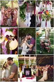 flowers wedding decor bridal musings blog: colourful bohemian wedding jane z photography bridal musings wedding blog