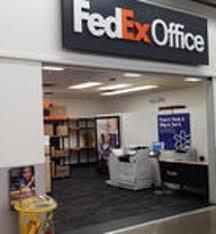 Fedex Office Print Ship Center 1201 Route 300 Newburgh