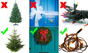 Christmas Light Etiquette Etiquette Expert William Hanson Reveals How Christmas