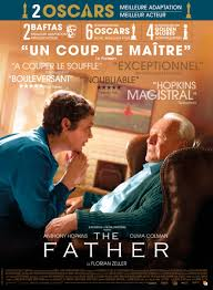 Anthony hopkins is outstanding as a man with dementia struggling to make sense of his reality in florian zeller's moving, haunting drama 'the father.' The Father 2020 Imdb