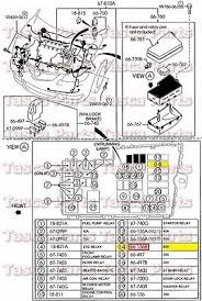 new oem wiring harness main block 80a fuse 2004 2009 mazda 3 new oem wiring harness main block 80a fuse 2004 2009 mazda 3 amp 2008