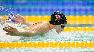 Swim England Para-Swimming Talent | Disability Swimmer ...