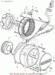 A c generator schematic