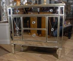 mirrored art deco commode chest drawers art deco mirrored furniture