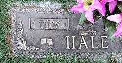 Claude Casey Hale (1918-1998) - Find A Grave Memorial