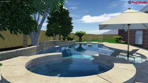 I Pool Studio  3D Swimming Design Software